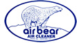 Replacement Filters for Air Bear Filter
