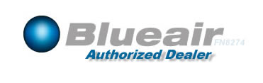 Blueair  Air Cleaner Replacement Filter
