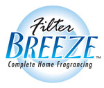 Filter Breeze™ Filter Fragrance