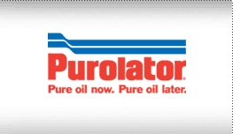 Purolator Fuel Oil Filter