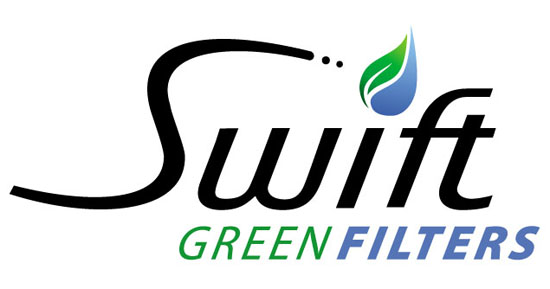 Swift Green Water Filters