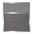 RLF1004 Aluminum Metal Mesh Filter with Light Lens