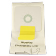 505/391 Nutone Vacuum Cleaner Replacement Bag (3 Pack)