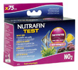 Nitrite Test (0.0-3.3 mg/l) for Fresh and Saltwater - 75 tests