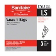 Type LS Sanitaire® Vacuum Cleaner Replacement Bag (5 Pack)