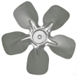 Replacement Fan Blade for Skuttle Model 2002 and 2102 Humidifiers