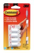 Command Cord Clips By 3M