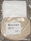 Type BV-2 Sanitaire Vacuum Cleaner Replacement Bag (10 Pack)