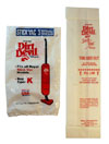 Type K Dirt Devil Vacuum Cleaner Replacement Bag (3 Pack)