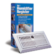 WEB® Humidifier Register