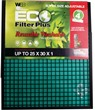 WEB® ECO Plus Permanent Electrostatic 1